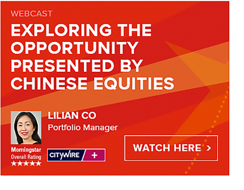 Lilian provided insight regarding her optimism for China's economic trajectory and the opportunity for sustained growth.